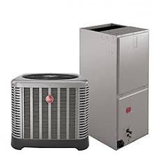 kenmore central air conditioner. rheem or ruud / 3 ton 16 seer air conditioning system kenmore central conditioner