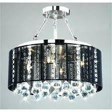 1 light black mini chandelier with crystal chandeliers large earrings n