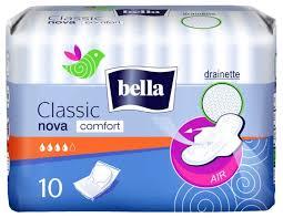 <b>Bella прокладки Classic nova</b> comfort — купить по выгодной цене ...
