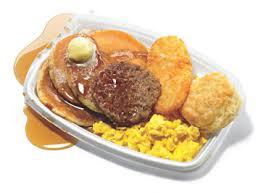 mcdonald s deluxe breakfast. Interesting Breakfast McDonaldu0027s Deluxe Breakfast 3 McDonalds In Mcdonald S L