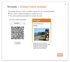 Blogger Mobile Template How To Change And Customize Blogger Mobile Template Free Online