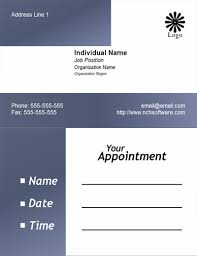 Free Card Templates Free Business Card Templates For Cardworks Business Card Maker