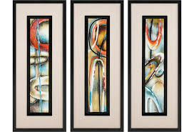 Wall art collection by imax worldwide home. Imax Worldwide Home Wall Art A0326515 Maheloas Framed Glass Wall Decor Ast 3 Corner Furniture Prints Paintings