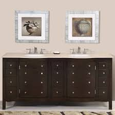 Contemporary Bathroom Vanities Without Tops Cheap Bathroom Vanities Brisbane  Laufen Bathroom Furniture 597x597