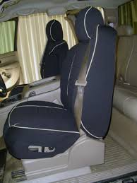 chevrolet silverado full piping seat covers