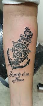 Anchor Tattoo Tattoos And Drawings Tatuaggi Nuovi Tatuaggi E