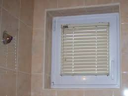 best blinds for bathroom. Blinds For Bathroom Window In Shower Fauxwood Inspiration Custom And Shades To Best