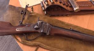 Heres An Up Close Look At The Quigley Sharps Rifle From