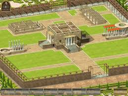 the third screenshot of the game ancient rome 2