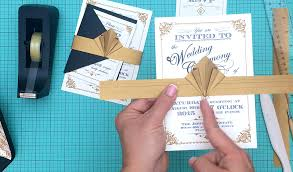 Design Your Own Wedding Invitations Template Diy Vintage Wedding Invitation With Free Template