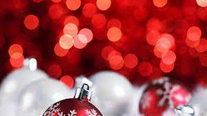 av72-christmas-bokeh-holiday-red ...