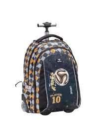 """<b>Рюкзак на колесах</b> """"PLAYER"""" <b>Belmil</b> 10601372 в интернет ..."""