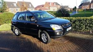 kia sportage 2000 black. Perfect Sportage Kia Sportage Metalic Black 2000 Cc XE 2WD 5 Door Intended Sportage Black