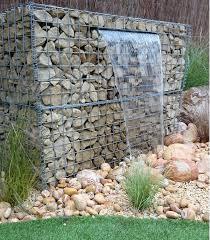 Small Picture schanskorven zelf maken fontein tuin Garden Pinterest
