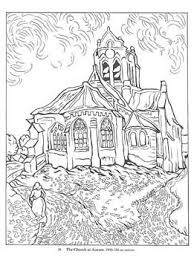 Small Picture Download Famous Artwork Coloring Pages Ziho Coloring
