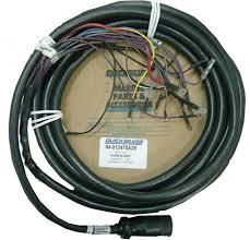 genuine mercruiser instrument wire harness 9 pin, 20 ft Mercruiser Wiring Harness genuine mercruiser instrument wire harness 9 pin, 20 ft mercruiser wiring harness diagram