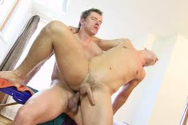 Gay male bondage monstermovie