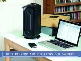 desk air purifier desktop air purifier for smokers holmes desktop air purifier reviews