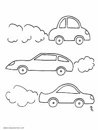 Printable 26 Simple Car Coloring Pages 6024 - Simple Cool Cars ...