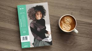 Leading latvian woman magazine