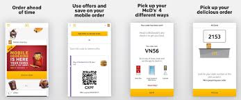 Mcdonalds Mobile Ordering Is Now Available In Canada Redflagdeals Com