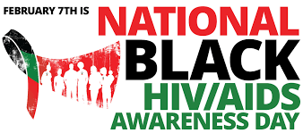 our voices in the fight rae lewis thornton the face of black raising awareness on national black hiv aids awareness day