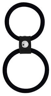 Dream Toys <b>Двойное</b> эрекционное <b>кольцо на пенис</b> ... — купить ...