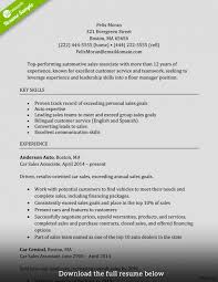 Agreeable Resume Skills For Retail Fashion With Additional Job