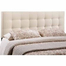 modway lily king upholstered headboard multiple colors  walmartcom