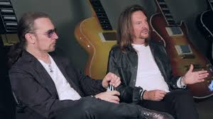 <b>Ronnie Montrose</b> Official - Ricky and Eric talk about repeating on ...