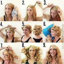 22 no heat styles that will save your hair
