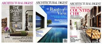 Interior Design Mag Adorable Best Interior Design Magazines You Need To Know