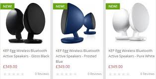 kef speakers bluetooth. the kef egg is an active wireless digital music speaker system available in two other stunning contemporary finishes; gloss black and pure white. kef speakers bluetooth
