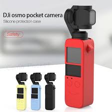 Applicable to Dajiang osmo pocket Lingbi DJl <b>PTZ protective cover</b> ...