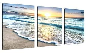 wall arts sunset wall art 3 panel canvas wall art for home decor blue sea on graham brown lavender sunset wall art with wall arts sunset wall art beautiful chilling sunset canvas 4 wall