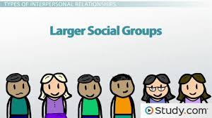 interpersonal relationships definition theories video social cognitive development impact on interpersonal relationships