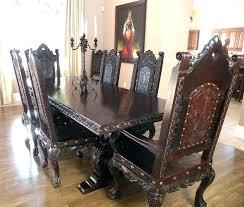 custom spanish style furniture. Spanish Style Dining Room Furniture Fashionable Table Outdoor Revival . Custom