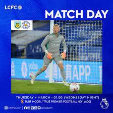 ศึกฟุตบอลพรีเมียร์ลีก 2020/21... - Leicester City FC Thailand