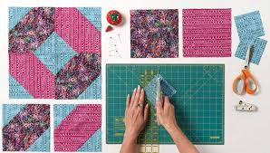 Learn To Quilt | JOANN & Learn To Quilt, , hi-res Adamdwight.com