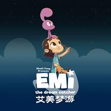 Animated Dream Catcher Catch a Dream Emi The Dream Catcher Theme Song Khalil Fong 93