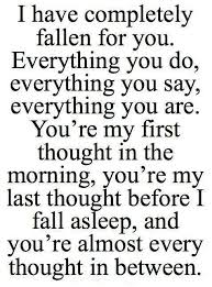 Deep Love Quotes For Him Magnificent Beautiful Typography Romance I Love You Lovely True Love Everything