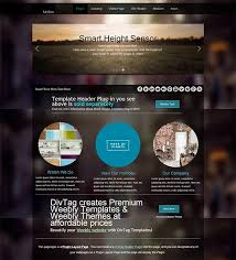 Weebly Website Templates Cool 28 Free Weebly Themes Templates Free Premium Templates