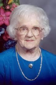 Marguerite Winifred Gallagher Magill (1915-2008) - Find A Grave Memorial