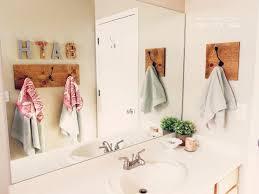 wall hooks bathroom  bathroom decor  pinterest  bathroom wall