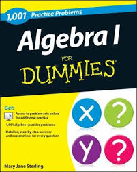 best algebra help images algebra help math help  1 001 algebra i practice problems for dummies practice makes perfect and helps deepen your understanding