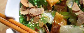 panera asian chicken salad. Perfect Asian On Panera Asian Chicken Salad R