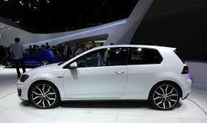 volkswagen gti 2014 white. 2014 volkswagen gti concept 2012 paris auto show gti white