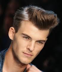 Génial Coiffure Homme Rock N Roll Coupe Homme Cheveux épais
