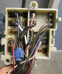 strange fuse panel issue dodgetalk dodge car forums, dodge Dodge Dakota Fuse Box Location at Fuse Box For 87 Dodge Dakota