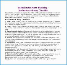 Party Agenda Sample Bachelorette Party Agenda Template Free Marvelous 9 Party Planning